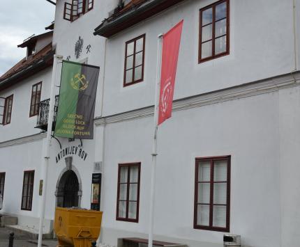 Foto Študentska ekskurzija /Foto Escursione didattica