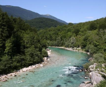 Študentska ekskurzija / Escursione didattica